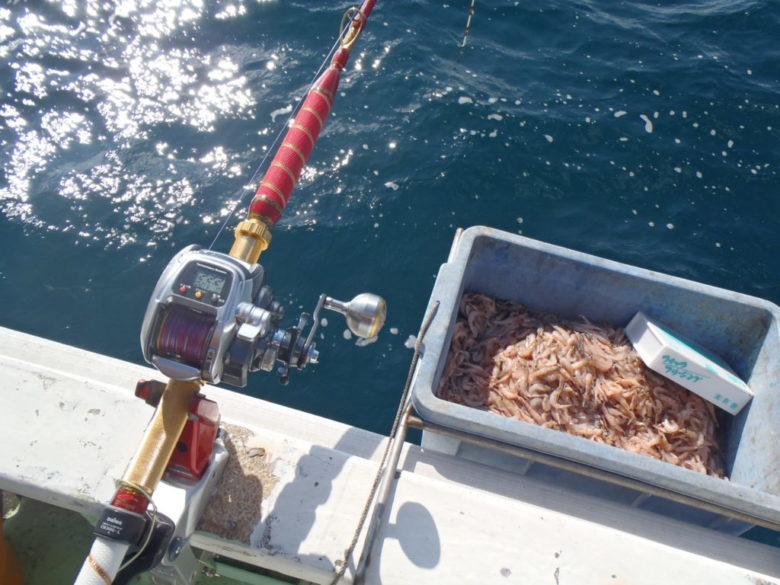 船釣り フロロカーボンライン