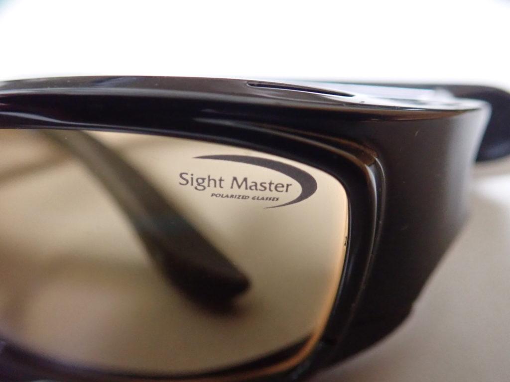 ティムコサイトマスターシリーズを詳細インプレッション!高級偏光グラスは良いのか?
