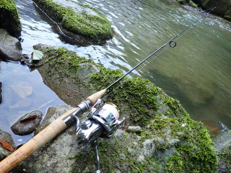 川釣り 竿 種類