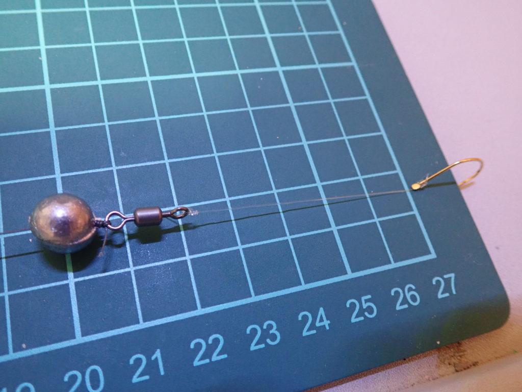 カサゴ釣り仕掛けの簡単な作り方・必要なアイテムはコレ!