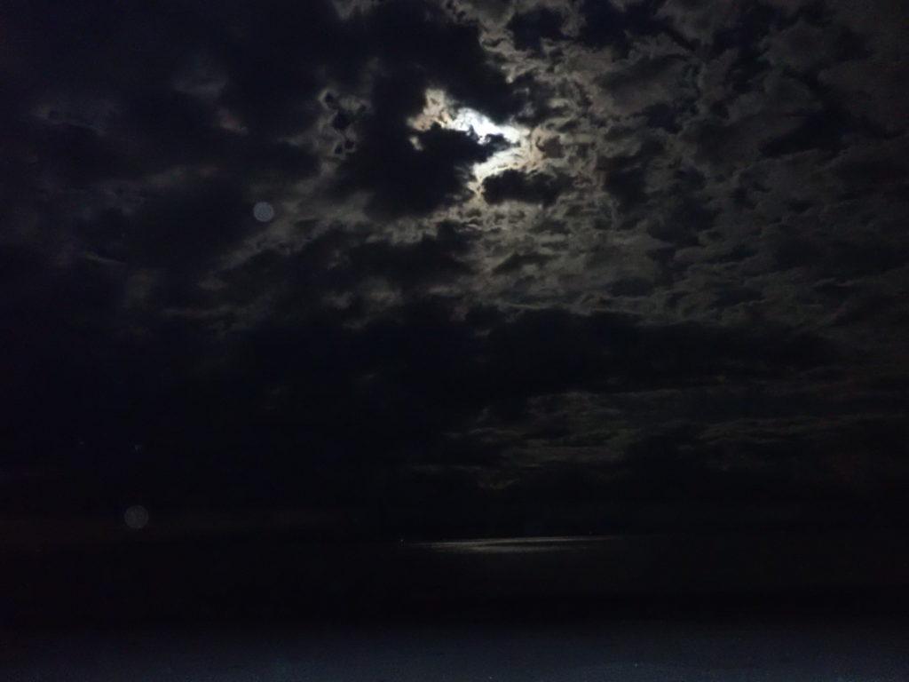 石津浜でエギング!潮の動き出しでアオリイカをキャッチ