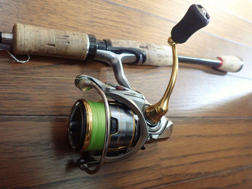 ちょい投げ釣りに使うリールの種類・番手の選び方!