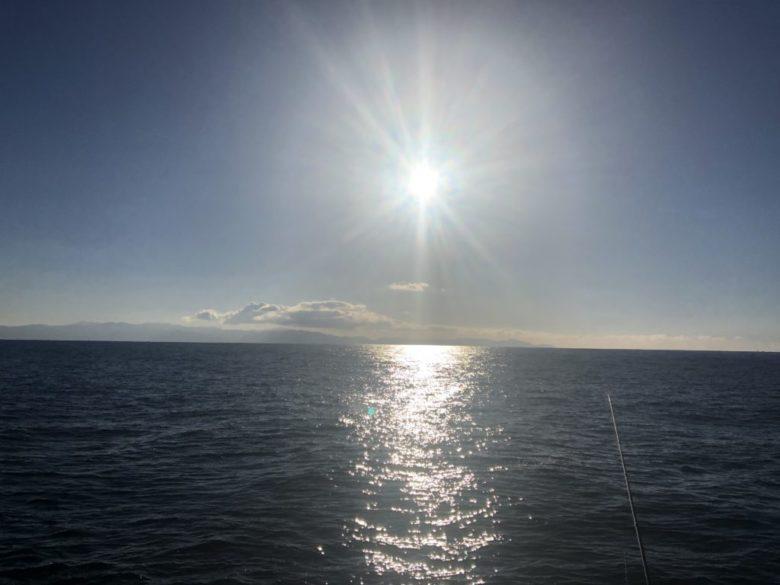 静岡のヒラメ釣り場