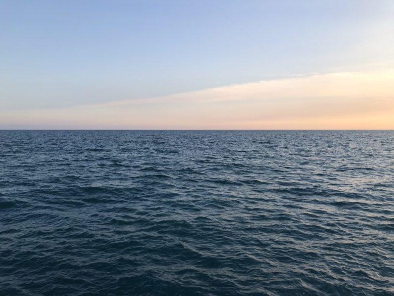 サーフエギング ポイント 水深