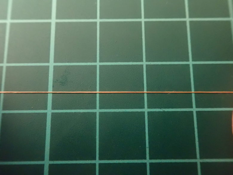 ハードコアX8プロの耐久性をインプレ