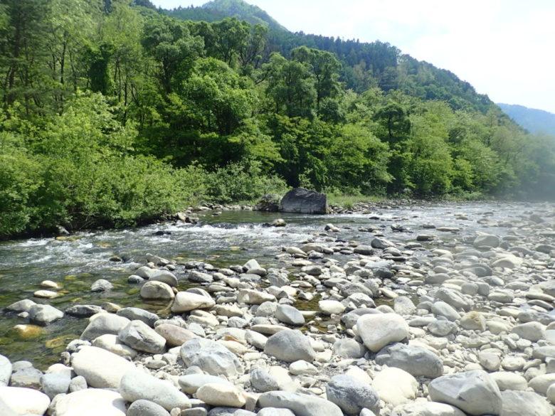 里川 清流
