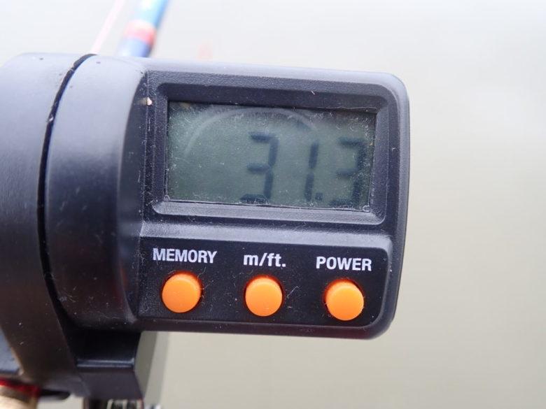 飛距離測定ツール