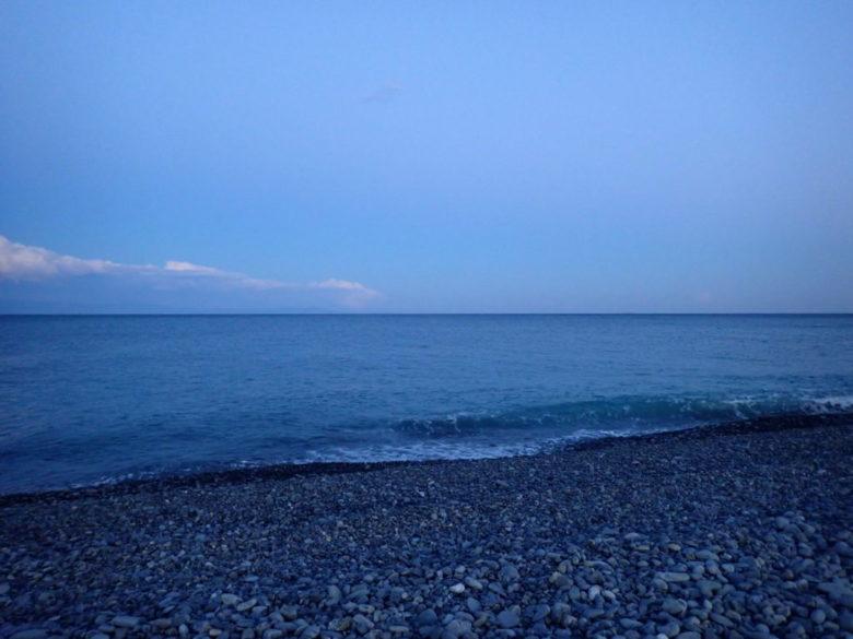 海水温 夏