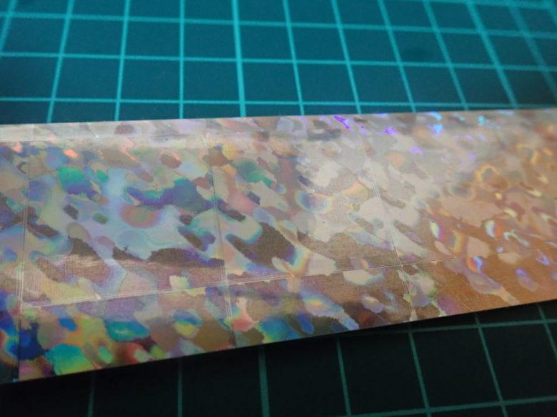 サバ キメの細かさ 脂