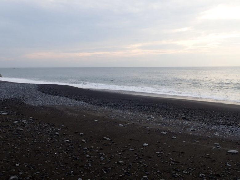 和田浜 釣り場 特徴