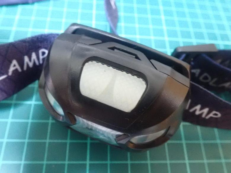 amazon ヘッドライト センサー