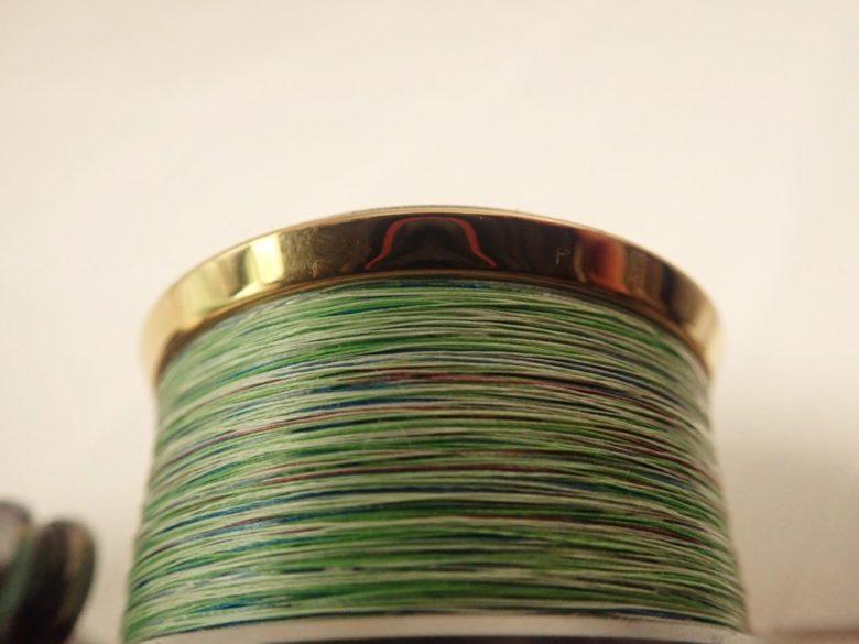 シマノ リール 糸巻き量