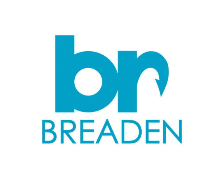 ブリーデン ロゴ