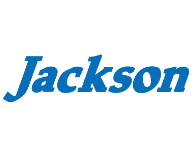 ジャクソン ロゴ