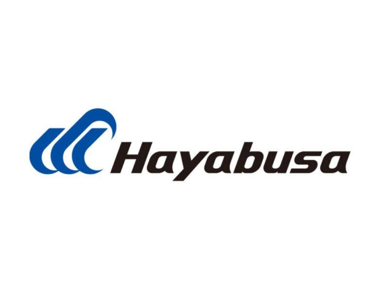 ハヤブサ ロゴ