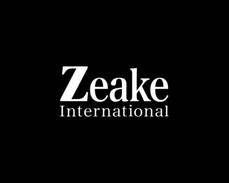 ZEAKE ロゴ