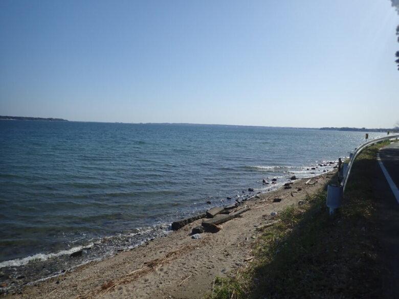 ホテルグリーンプラザ浜名湖 釣り場