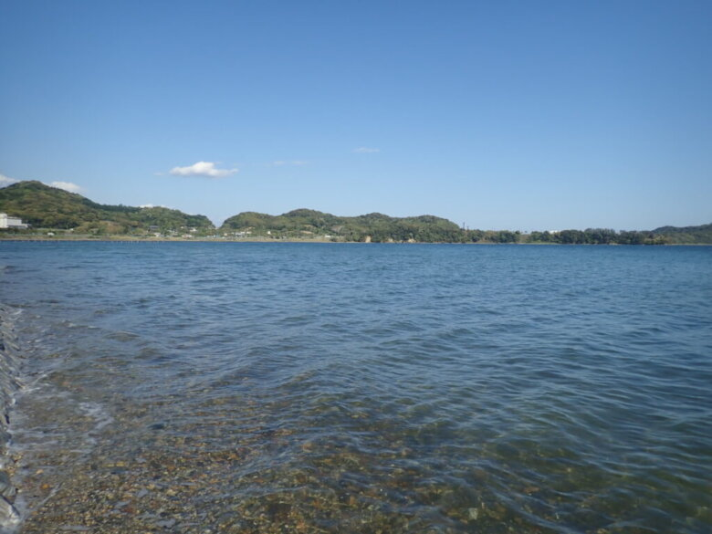 ホテルグリーンプラザ浜名湖 釣り場 ポイント