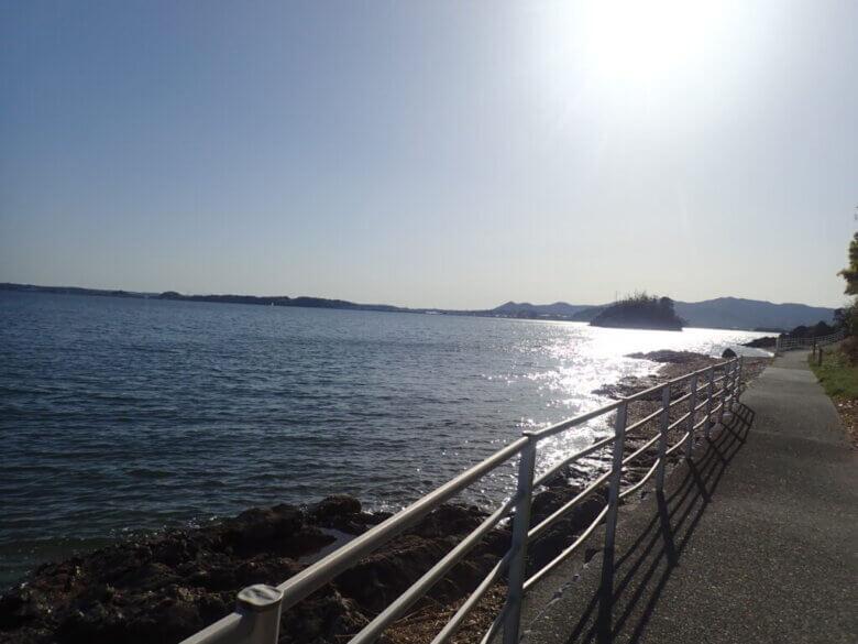 大崎 釣り場