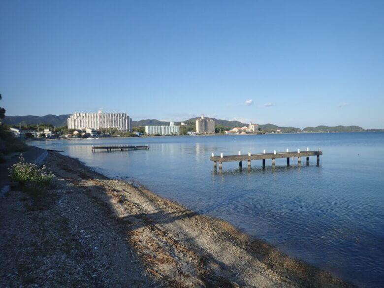 大崎 海水浴場