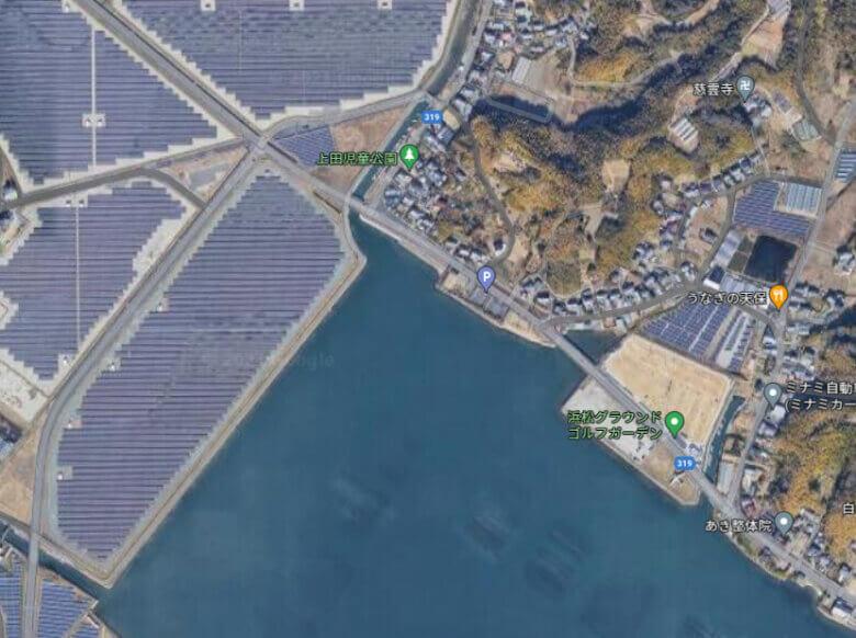 浜名湖 協和 釣り場