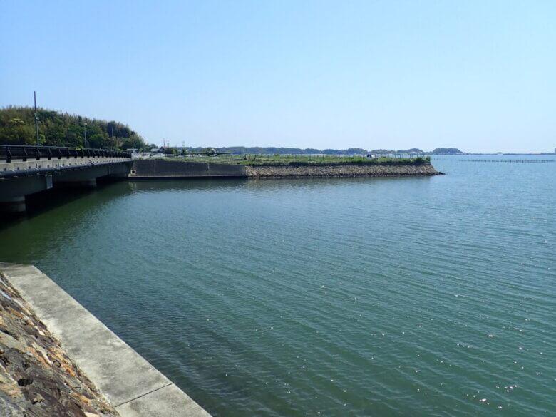 協和 釣り場