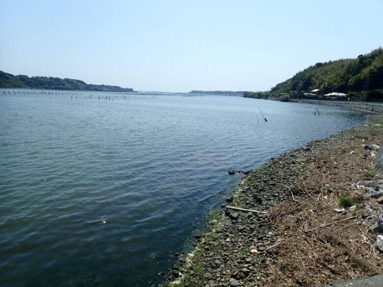 和地 釣り場